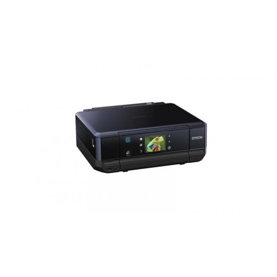 Imprimanta inkjet color CISS Epson L805, A4, 5760x1440dpi