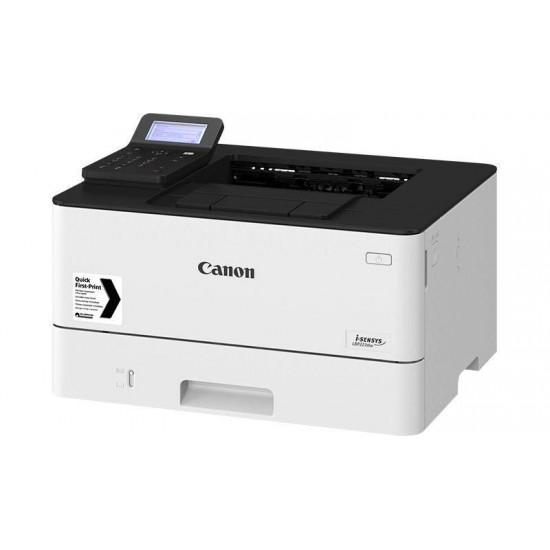 Imprimanta laser mono Canon LBP223DW, A4, duplex, viteza max 33ppm