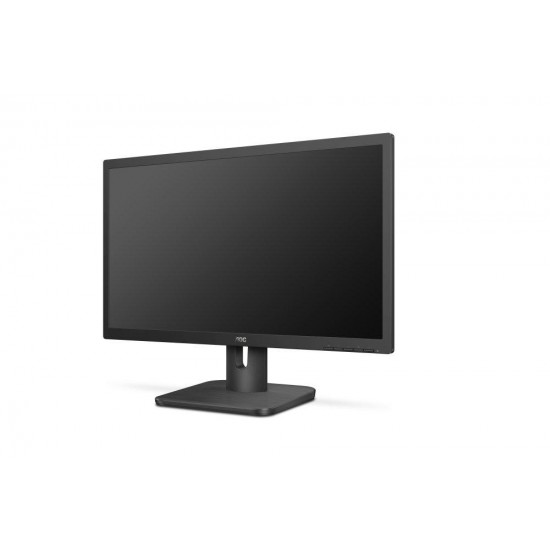 Monitor AOC 22E1D, 21.5 inch, 1920x1080, 2ms, VGA, DVI, HDMI, boxe
