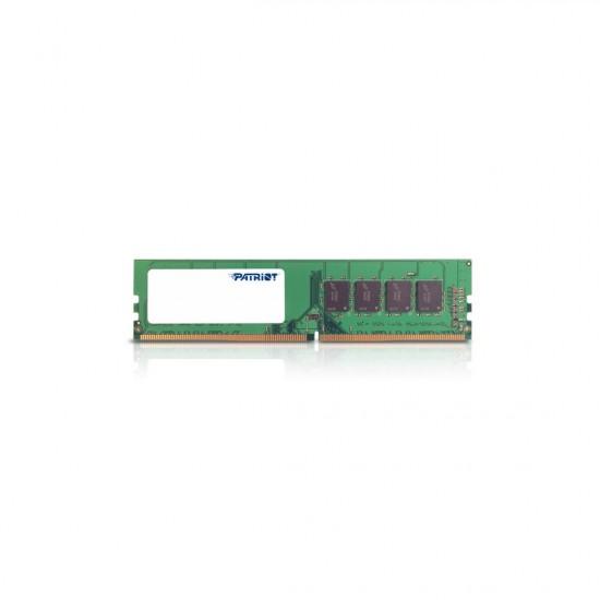 Memorie RAM Patriot DIMM DDR4 4GB 2400MHz CL15 1.2V