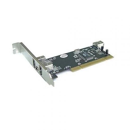 Placa de captura ST-Lab PCI Firewire IEEE1394