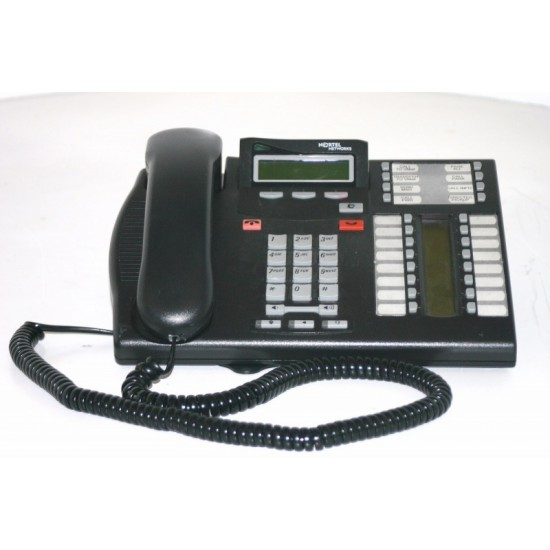 Nortel Telephone T7316E Charcoal