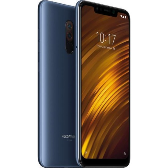 Telefon mobil Xiaomi POCOPHONE F1 6.18