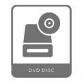 DVD Writer extern