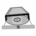 DVD Writer desktop PC